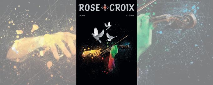 Revue Rose + Croix – Été 2021